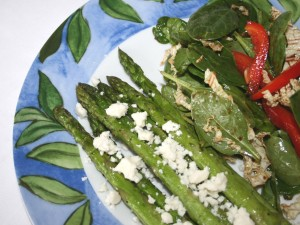 Amazing Asparagus: The Queen of Greens