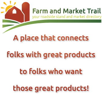 Farm And Market Trail